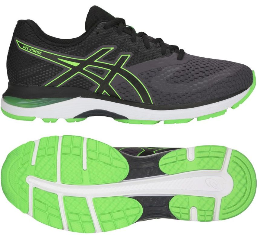 Buty do biegania Asics Gel Pulse 10 1011A007 021